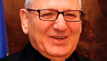 patriarcha Louis Raphael Sako
