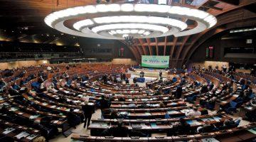 Evropský parlament přijal usnesení na ochranu křesťanů v Iráku