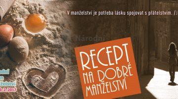 Národní týden manželství NTM 2017