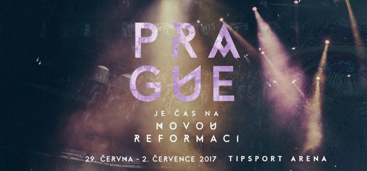 Awakening Europe Prague 2017