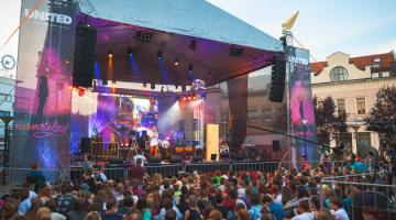 Festival UNITED Vsetín