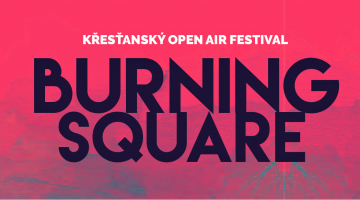 Festival Burning Square