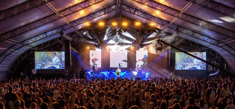 Festival CampFest 2018