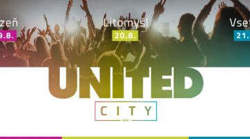 UNITED CITY 2021 Lokality