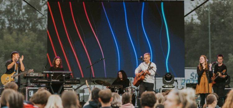 Festival UNITED CITY 2021